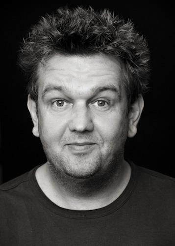 Fotograf Stefan Ouwenbroek